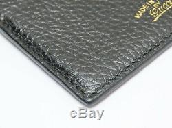 Auth GUCCI Swing Card case Pass case Business card holder 368876