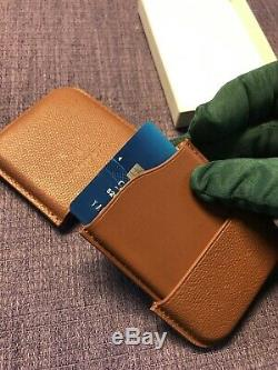 Authentic Rolex Business card casecredit card holder WithOriginal gift box. New