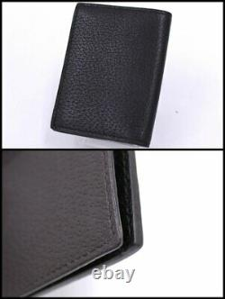 GUCCI GG Marmont leather business card holder 428737-1147 business card h 926