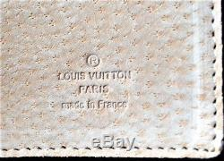 LOUIS VUITTON-1980s Monogram Business Credit Card Holder