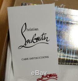 Louboutin Business Card Holder Box Bag Payment