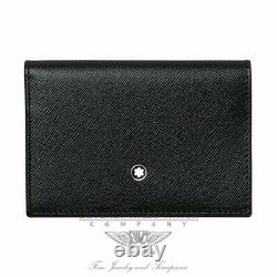 Mont Blanc UNICEF Edition Business Card Holder 109370