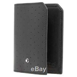 Montblanc Urban Racing Spirit Business Card Holder 4cc with View 118720