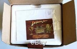 Rare Ark Of The Covenant Business Card Holder Gentle Giant Raiders Lost Indy Lfl