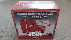 Snap On Tools 18 Scale Masters Series KRL 1022 Roll Cab Business Card Holder