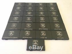 Wholesale Job Lot Promotional Gift Blank Double Sides Metal Business Card Holder